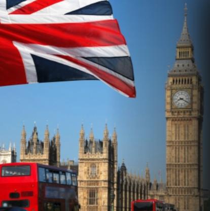 Sigma Великобритания